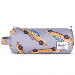 СУМКА  Herschel SETTLEMENT CASE Grey Taxi