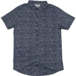 РУБАШКА  Billabong DARK SUNRISE  SS NAVY