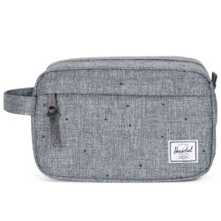 СУМКА  Herschel CHAPTER SCATTERED RAVEN CROSSHATCH