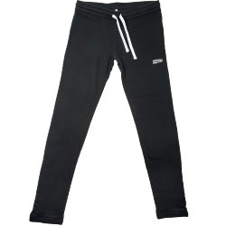 СПОРТИВНЫЕ БРЮКИ  Billabong ESSENTIAL PANT OFF BLACK