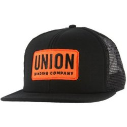 КЕПКА  Union TRUCKER HAT ASSORTED