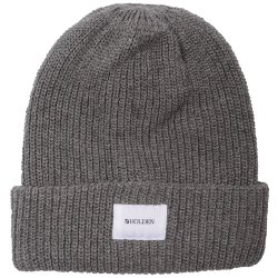 ШАПКА  Holden ACADIA BEANIE Heather Gray