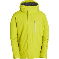 КУРТКА  Billabong ALL DAY SOLID YELLOW