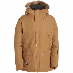 КУРТКА  Billabong WINTER PARKA BRONZE
