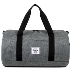 СУМКА  Herschel SUTTON Raven Crosshatch