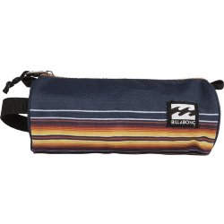 СУМКА  Billabong BARREL PENCIL CASE NAVY