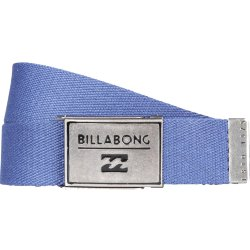 РЕМЕНЬ  Billabong SERGEANT BELT DENIM