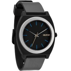 ЧАСЫ  Nixon Time Teller P MIDNIGHT GT ANO