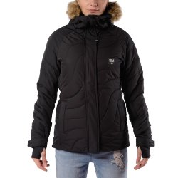 КУРТКА  Billabong SOFFYA BLACK