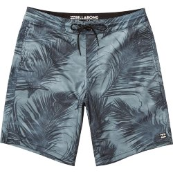 БОРДШОРТЫ  Billabong ALL DAY POOL LO 18.5 STEALTH