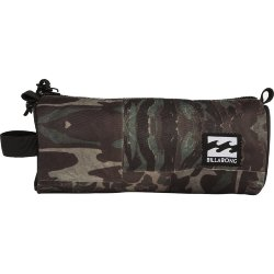 СУМКА  Billabong BARREL PENCIL CASE CAMO