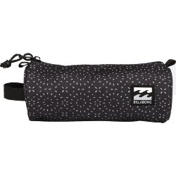 СУМКА  Billabong BARREL PENCIL CASE BLACK