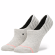 НОСКИ  Stance UNCOMMON SOLIDS W UNCOMMON SUPER INVISIB GREY