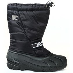 БОТИНКИ  SOREL YOUTH CUB BLACK