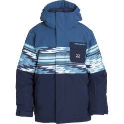 КУРТКА  Billabong TRIBONG DARK BLUE