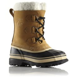БОТИНКИ  SOREL YOUTH CARIBOU Buff