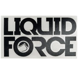 НАКЛЕЙКА  Liquid Force DECAL STACKED DEVIL DIECUT ASSORTED