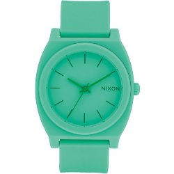 ЧАСЫ  Nixon Time Teller P MATTE SPEARMINT