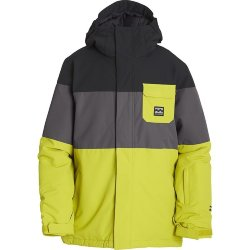 КУРТКА  Billabong TRIBONG YELLOW