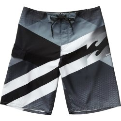 БОРДШОРТЫ  Billabong SLICE 21 BLACK