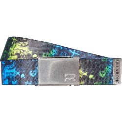 РЕМЕНЬ  Billabong BAD BILLY BELT MULTI