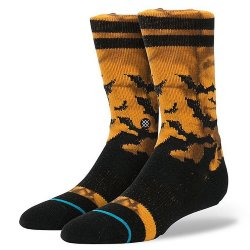 НОСКИ  Stance KIDS GUANO ORANGE