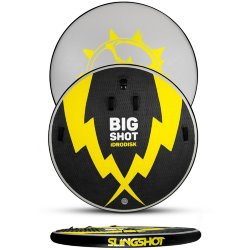 БУКСИРУЕМЫЙ БАЛЛОН  Slingshot BIG SHOT IDRODISK ASSORTED