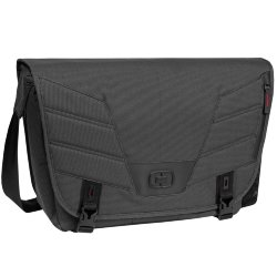 СУМКА ДЛЯ НОУТБУКА  OGIO RENEGADE MESSENGER BLACK PINDOT
