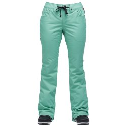 ШТАНЫ  Airblaster INSULATED FANCY PANT MINT
