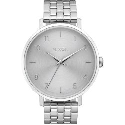 ЧАСЫ  Nixon ARROW ALL SILVER