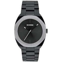 ЧАСЫ  Nixon CATALYST BLACK/SILVER