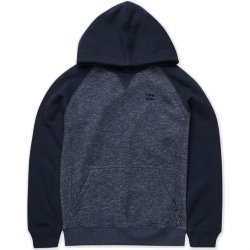 ТОЛСТОВКА  Billabong BALANCE PULLOVER BOY NAVY HEATHER