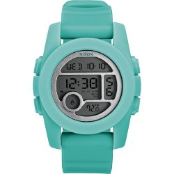 ЧАСЫ  Nixon Unit 40 LIGHT BLUE